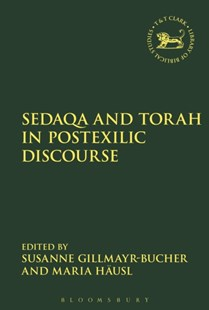 (ebook) Sedaqa and Torah in Postexilic Discourse - Religion & Spirituality Christianity