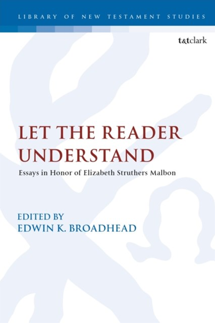 (ebook) Let the Reader Understand