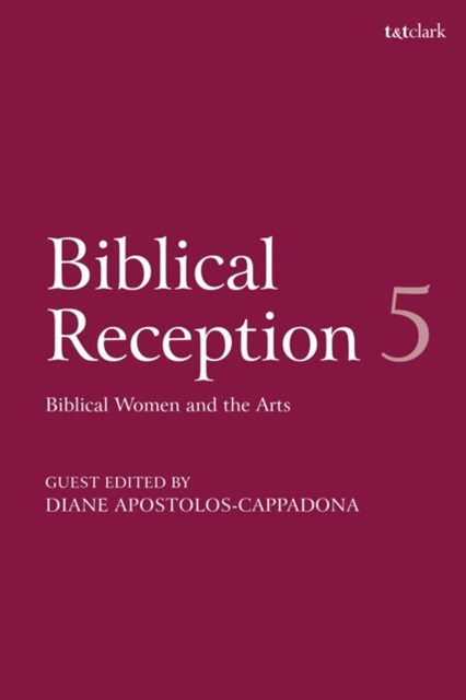 (ebook) Biblical Reception, 5
