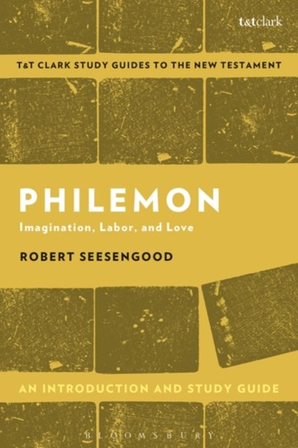Philemon: An Introduction and Study Guide