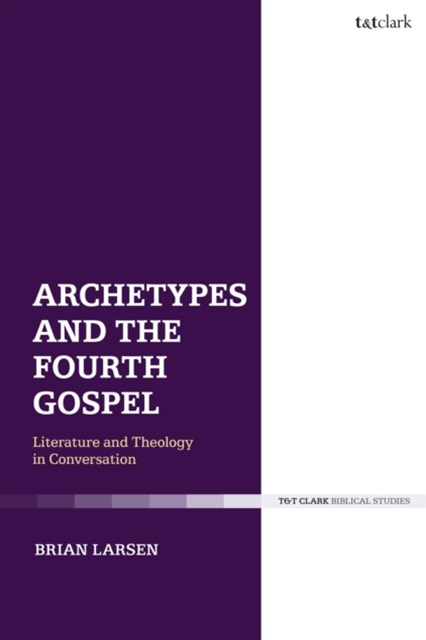 (ebook) Archetypes and the Fourth Gospel