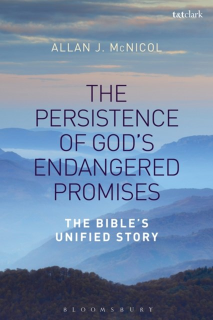 (ebook) Persistence of God's Endangered Promises