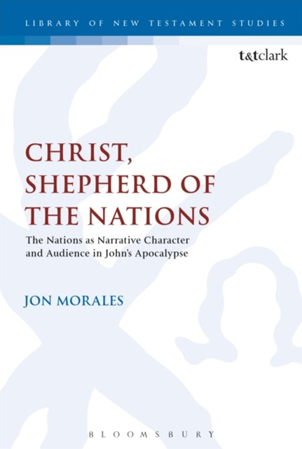 (ebook) Christ, Shepherd of the Nations