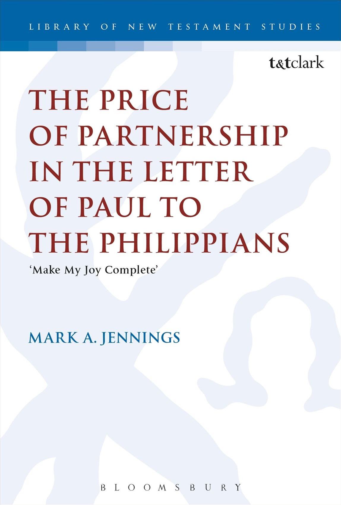 Price of Partnership in the Letter of Paul to the Philippians