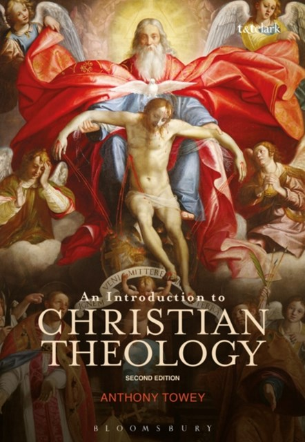 (ebook) Introduction to Christian Theology