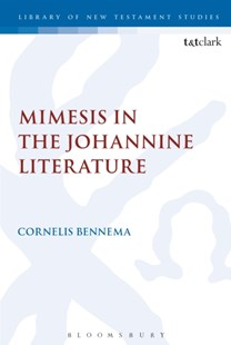 (ebook) Mimesis in the Johannine Literature - Religion & Spirituality Christianity