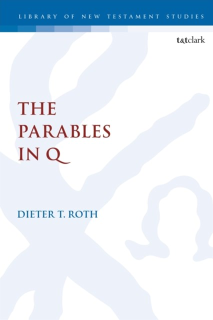(ebook) Parables in Q