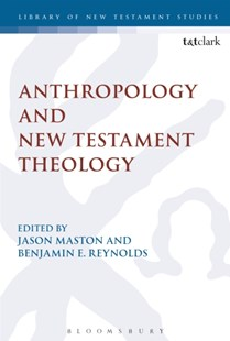 (ebook) Anthropology and New Testament Theology - Religion & Spirituality Christianity