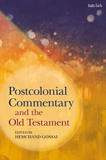 (ebook) Postcolonial Commentary and the Old Testament