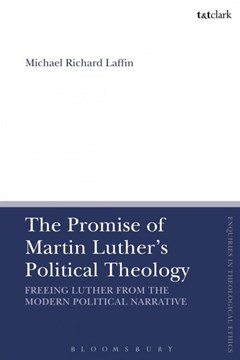 The Promise of Martin Luther