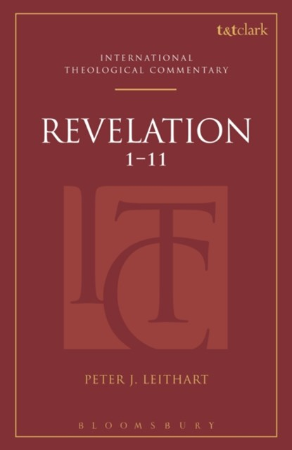 (ebook) Revelation 1-11