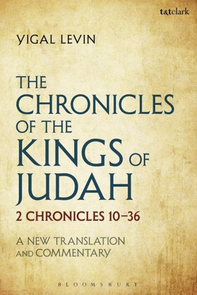 The Chronicles of the Kings of Judah