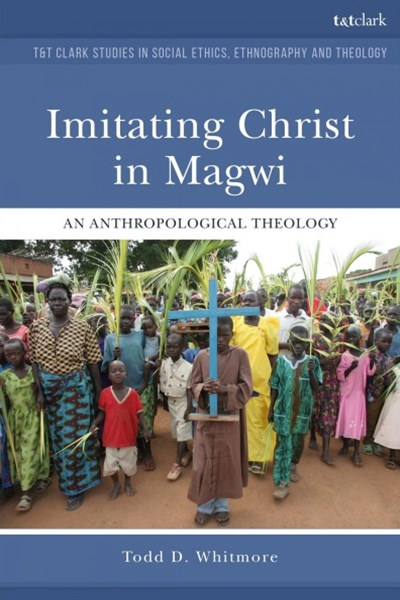 Imitating Christ in Magwi
