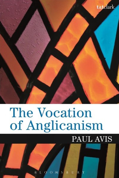 The Vocation of Anglicanism