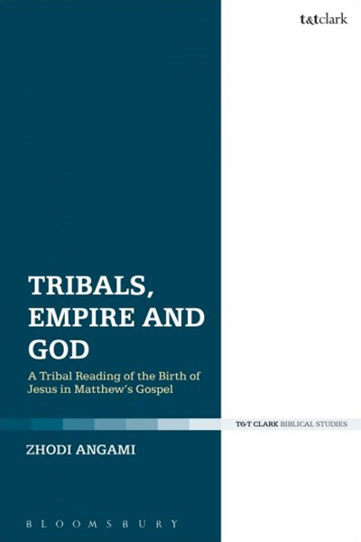 Tribals, Empire and God