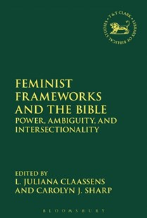 Feminist Frameworks and the Bible by L. Juliana Claassens, Andrew Mein, Carolyn J. Sharp (9780567688088) - PaperBack - Religion & Spirituality Christianity