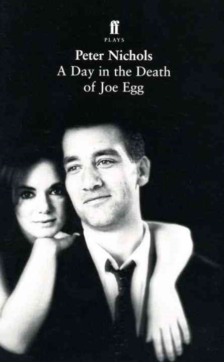 A Day in the Death of Joe Egg