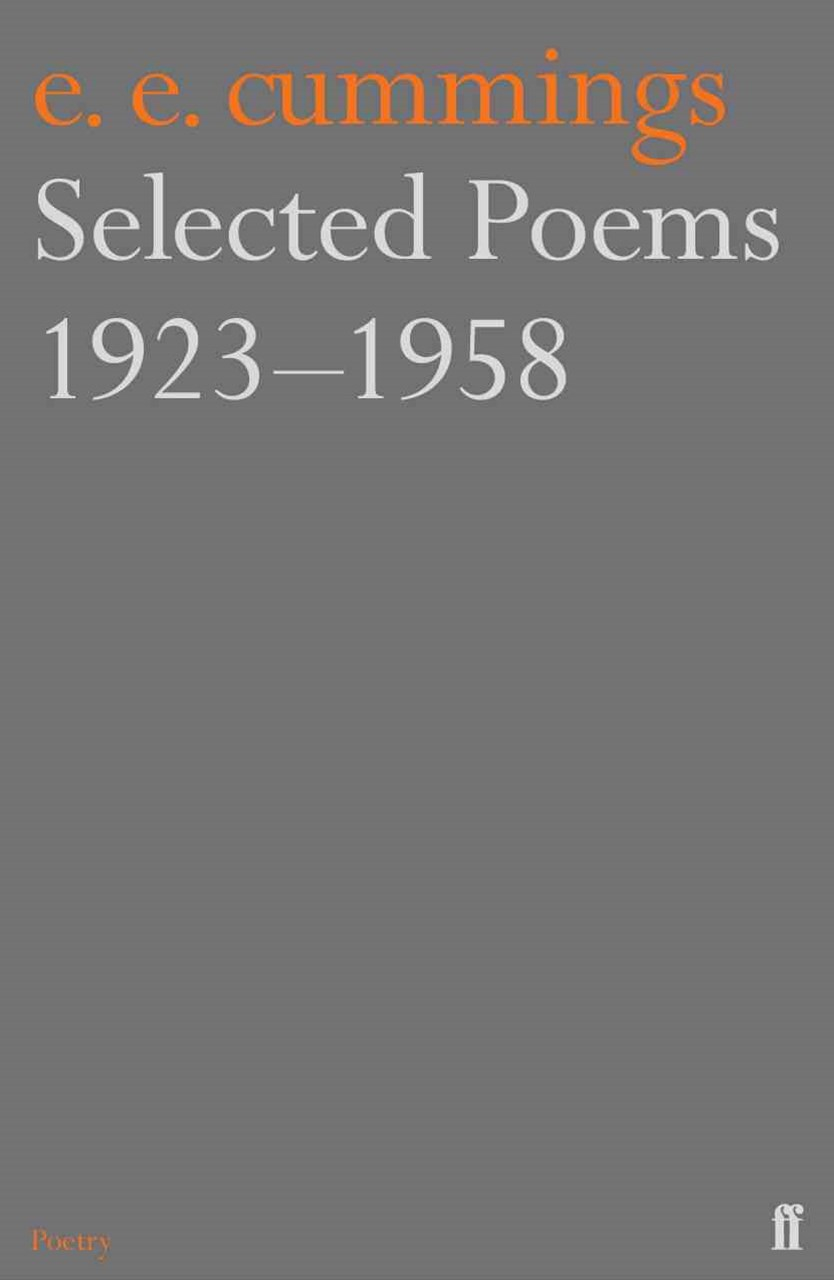 Selected Poems 1923-1958