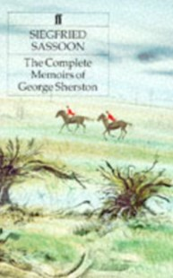 Complete Memoirs of George Sherston by Siegfried Sassoon (9780571099139) - PaperBack - Modern & Contemporary Fiction General Fiction