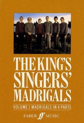 The King's Singers' Madrigals