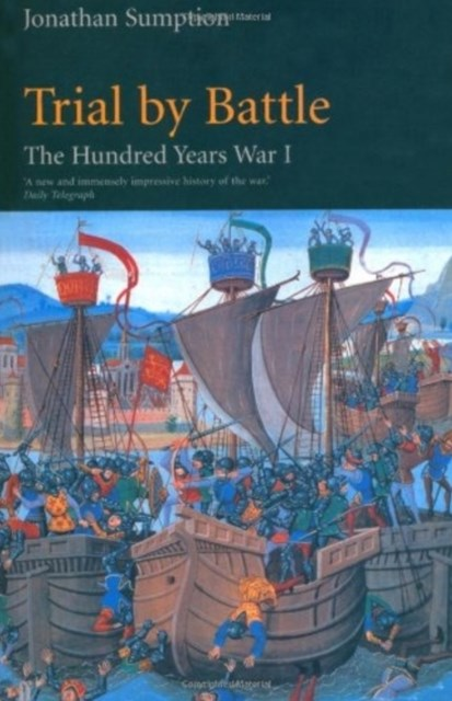 Hundred Years War: Trial by Battle