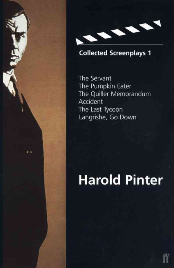 Collected Screenplays 1