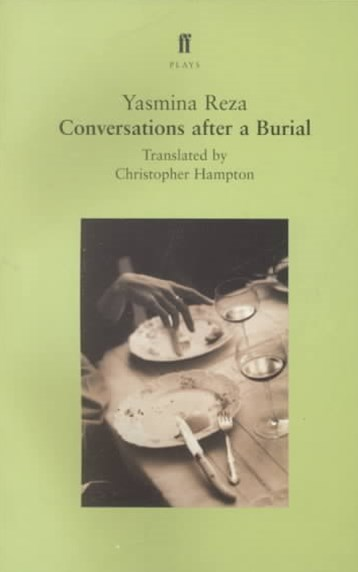 Conversations after a Burial