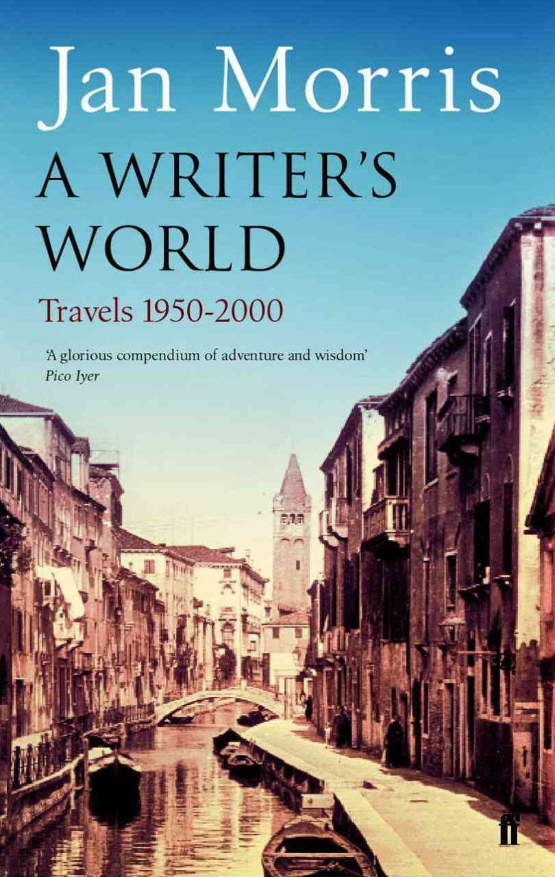 A Writer's World