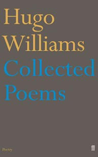 Collected Poems by Hugo Williams, Hugo Williams (9780571216918) - PaperBack - Poetry & Drama Poetry
