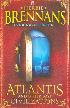 Forbidden Truths: Atlantis (Book One)
