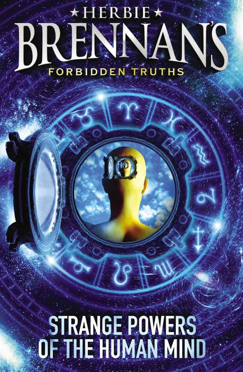 Forbidden Truths: The Secret Powers of the Mind
