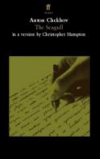The Seagull by Anton Chekhov, Antón Chékhov (9780571237357) - PaperBack - Poetry & Drama Plays