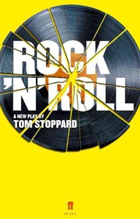 Rock 'n' Roll by Tom Stoppard (9780571242429) - PaperBack - Poetry & Drama Plays