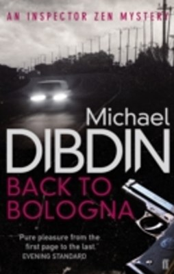 (ebook) Back to Bologna