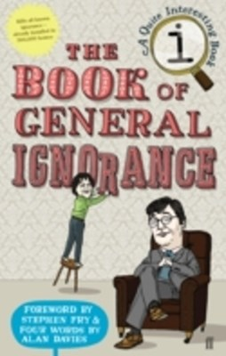 (ebook) QI: The Pocket Book of General Ignorance