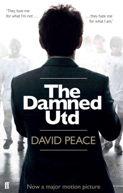 (ebook) Damned Utd