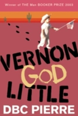 (ebook) Vernon God Little