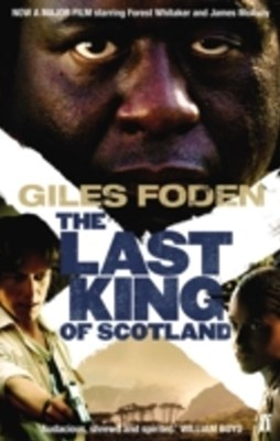 (ebook) Last King of Scotland