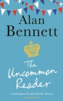 (ebook) Uncommon Reader
