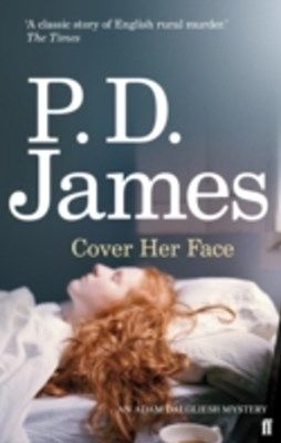 (ebook) Cover Her Face