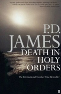 (ebook) Death in Holy Orders - Crime Mystery & Thriller