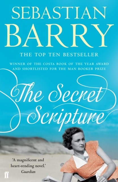 (ebook) Secret Scripture