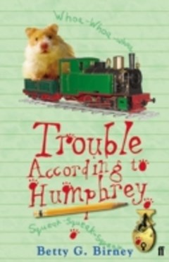 (ebook) Trouble According to Humphrey
