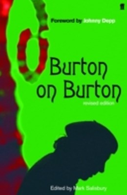 (ebook) Burton on Burton