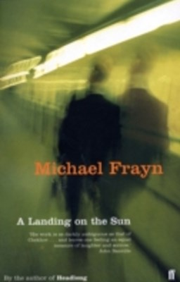(ebook) Landing on the Sun