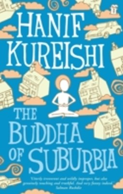 (ebook) Buddha of Suburbia