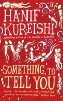 (ebook) Something to Tell You