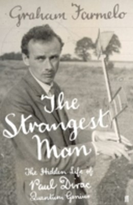 (ebook) The Strangest Man