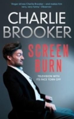 (ebook) Charlie Brooker's Screen Burn