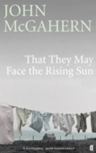 (ebook) That They May Face the Rising Sun - Modern & Contemporary Fiction General Fiction